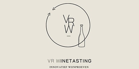 VR Wine Tasting - Roeselare tickets