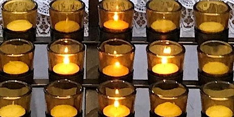 ALL SOULS DAY EUCHARISTIC CELEBRATION tickets