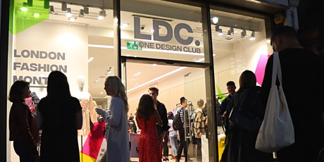 Lone Design Club London Pop-Up Store Launch Party | The Conscious Gift Shop tickets