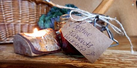Festive Ferments Workshop tickets