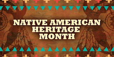 Native American Heritage Month Trivia Contest tickets