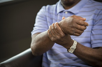 Primary Care CPD Event: HOW TO MANAGE HAND AND WRIST PROBLEMS tickets