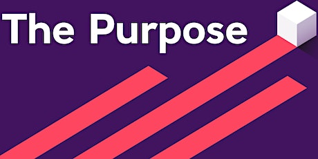 The Purpose Meetup October tickets