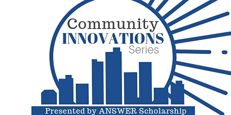 Community Innovations-Resiliency: Planning for Success in the New Normal tickets