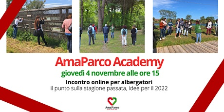 AmaParco Academy tickets