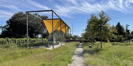 Hollygrove Community Stormwater Park Renovation - Online Visioning Workshop tickets
