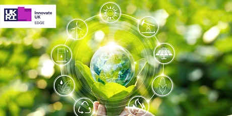 COP 26 Series: Key steps to sustainable innovation tickets