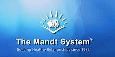 STL-Mandt-Recertification-SATURDAY CLASS tickets