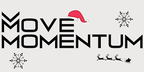 Move Momentum Christmas Fair tickets