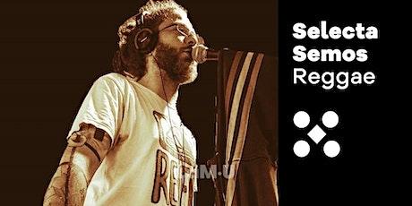 Selecta Semos Reggae billets