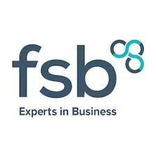 FSB Lancashire and Cumbria Region logo