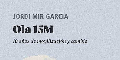Finestres - Trobada: Ola 15M, 10 años de movilización y cambio entradas