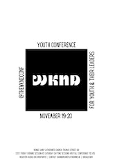 @thewkndconf tickets