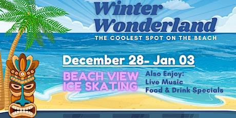 Postcard Inn Winter Wonderland - ICE SKATING tickets