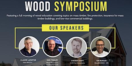 2022 Atlantic Wood Design Symposium tickets