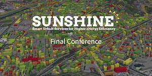 SUNSHINE Final Conference