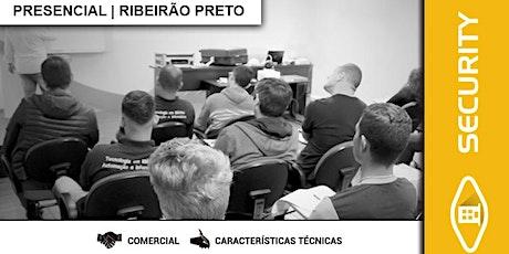 PRESENCIAL|INTELBRAS - TÉCNICO DE REDES E APLICAÇÕES PARA CFTV IP ingressos