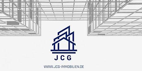 JCG Vertriebsevent - Dezember Tickets