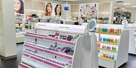 Whittier to Get a First Look at New JCPenney Beauty Shopping Experience tickets