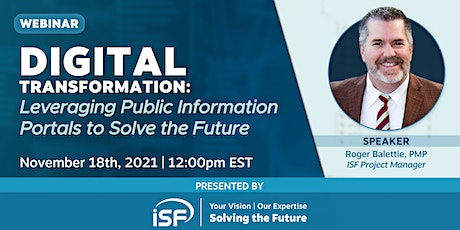 Leveraging Public Information Portals to Solve the Future tickets