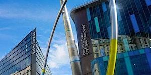 Saturday Minecraft Club - Cardiff Central Library