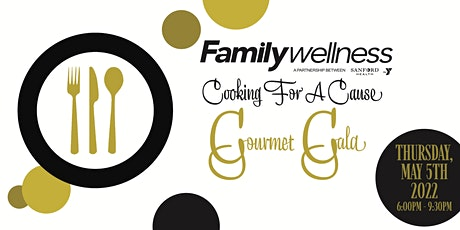 Cooking for a Cause Gourmet Gala tickets