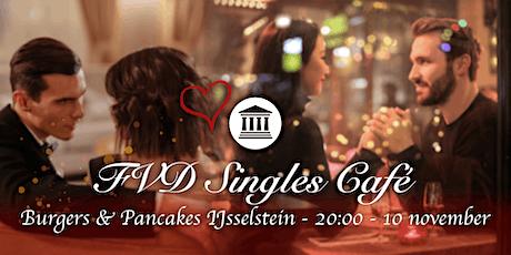 FVD Singles Café tickets
