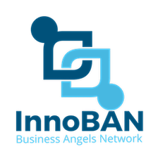 InnoBAN | Business Angels Network logo