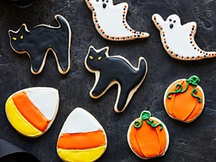 Cookie Decorating! tickets