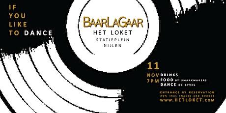 BaarLaGaar tickets