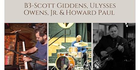 Savannah Jazz Monthly Concert Series tickets