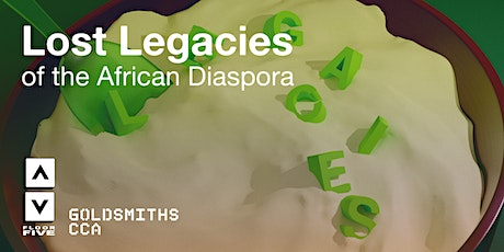 Floor Five Collective: The Lost Legacies of the African Diaspora tickets
