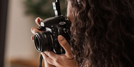 Chattanooga Photographer Networking Event tickets
