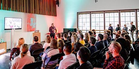 Exponential GovTech - NL GovTech Hub Meetup #5 tickets
