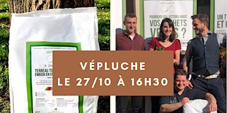 Portes Ouvertes Vépluche tickets