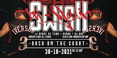 SWISH by Yasin Tickets