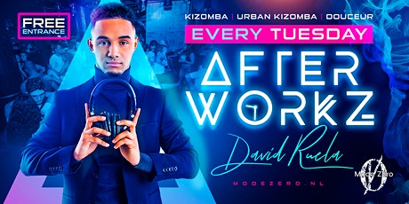 Mode Zéro presents: AFTERWORKZ Reunion Edition tickets