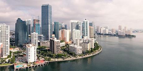 Miami Destination Training | Fora tickets
