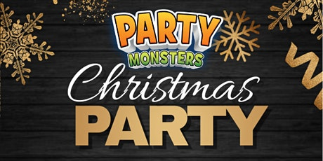 Party Monsters Christmas Party tickets