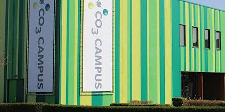 Netwerkbijeenkomst CO3Campus (Voormalig Bio Base Europe Training Center tickets