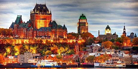 Mises à jour des produits et formation technique - Quebec City billets