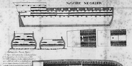 Il viaggio degli schiavi dall'Africa alle Americhe biglietti