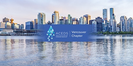 ACEDS Vancouver Board Meeting tickets