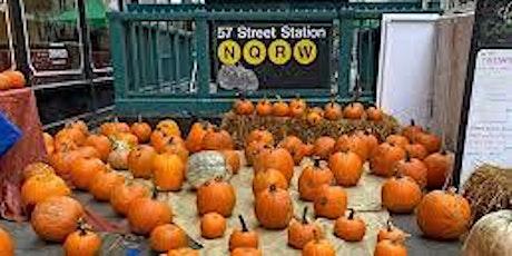 Halloween weekend in nyc tickets