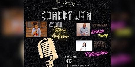 The Comedy Jam vol. 3!! tickets