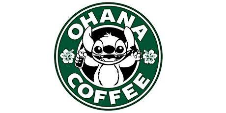 Ohana Coffee break! - 22nd Oct tickets