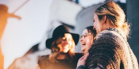 Building Better Relationships - One-Day Online Workshop tickets