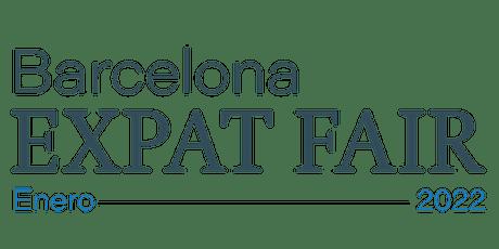 Barcelona Expat Fair tickets