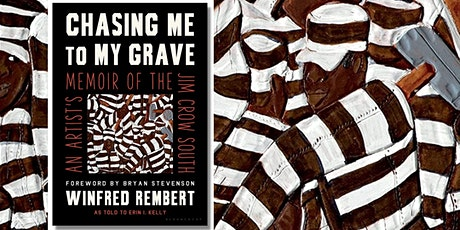 Between the Lines: Chasing Me to My Grave by Winfred Rembert tickets