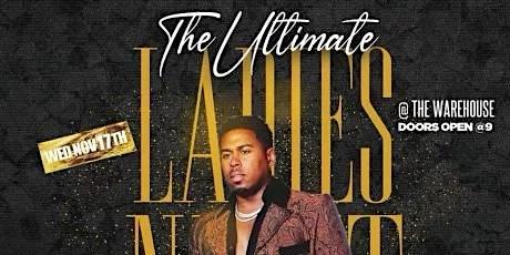 Ultimate Ladies Night tickets